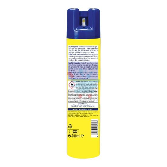 NUNCAS CASA 9 ANTIPOLVERE ANTISTATICO SPRAY 400ML