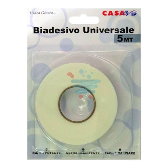 CASAVIP NASTRO BIADESIVO UNIVERSALE 5MT