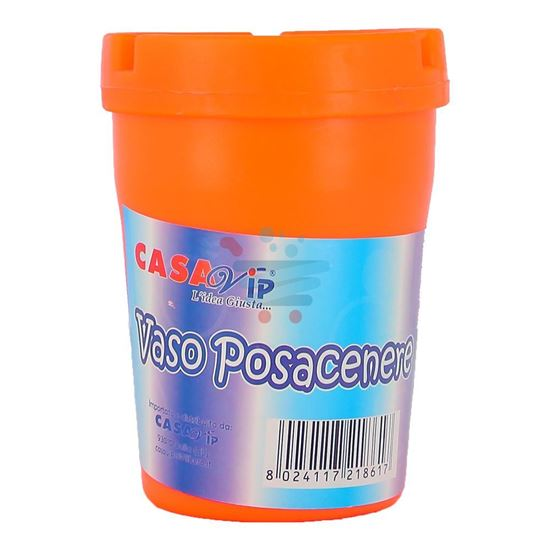 CASAVIP POSACENERE IN VASO ANTIVENTO