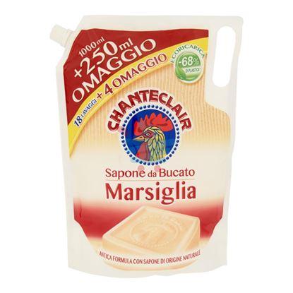 CHANTECLAIR SAPONE DA BUCATO MARSIGLIA ECORICARICA 1250ml