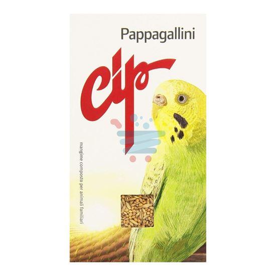 CIP MANGIME PER PAPPAGALLINI 375GR