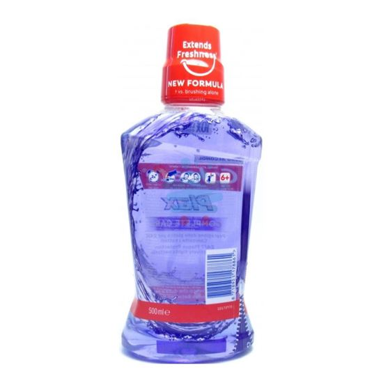 COLGATE COLLUTTORIO PLAX COMPLETE CARE 500ML
