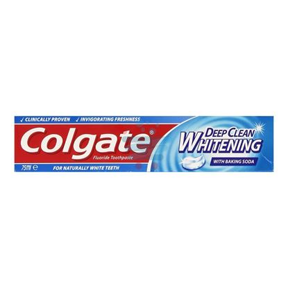 COLGATE DENTIFRICIO DEEP CLEAN WHITENING 75 ML