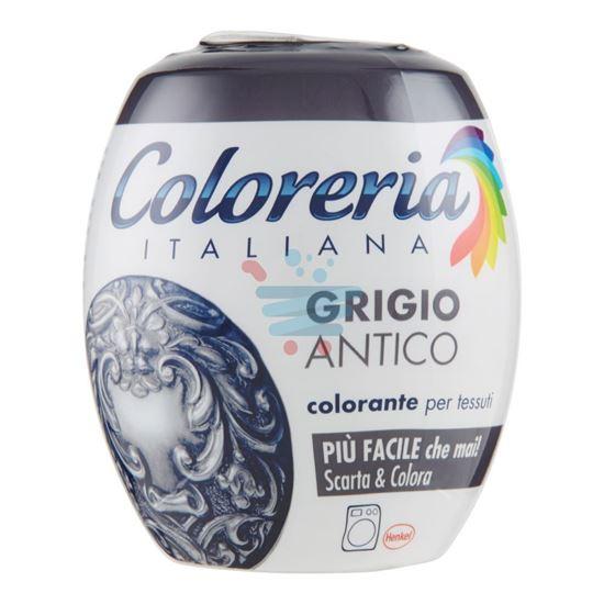 COLORERIA ITALIANA GRIGIO ANTICO 350GR