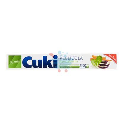 CUKI PELLICOLA 15MT