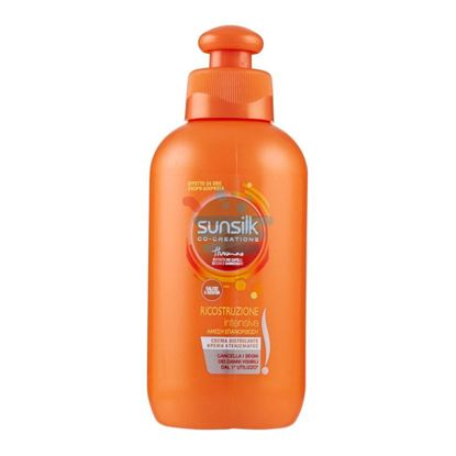 SUNSILK CREMA RICOSTRUZIONE INTENSIVA DISTRICANTE 200ML
