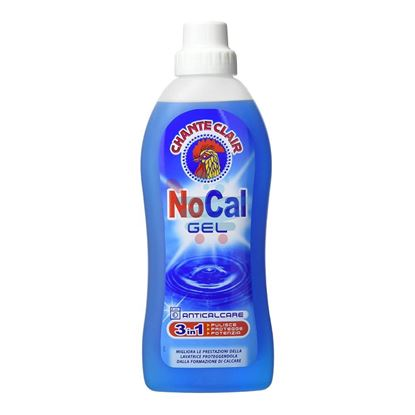 CHANTE CLAIR NOCAL ANTICALCARE LAVATRICE GEL 750ML