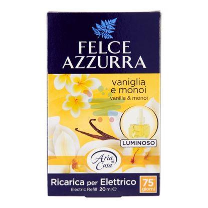 FELCE AZZURRA ARIA DI CASA RICARICA PER ELETTRICO VANIGLIA E MONOI 20ML