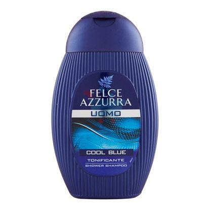 FELCE AZZURRA DOCCIA COOL BLUE 250ML