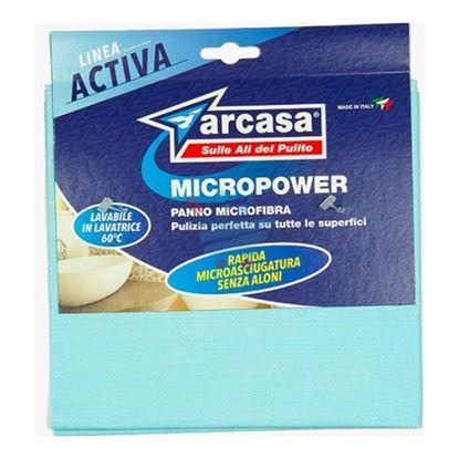 ARCASA PANNO MICROFIBRA ACTIVA MICROP