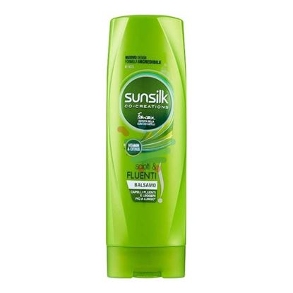 SUNSILK BALSAMO SCIOLTI & FLUENTI 200ML