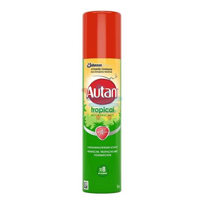 AUTAN TROPICAL SPRAY EU 100ML