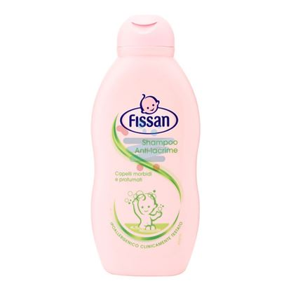 FISSAN SHAMPOO ANTI-LACRIME 200 ML