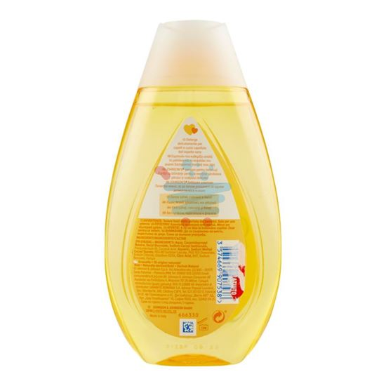 JOHNSON'S BABY SHAMPOO NEW 300 ML