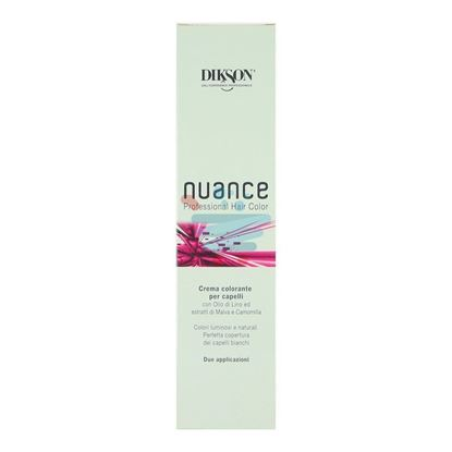 DIKSON NUANCE CASTANO 4N 4,0