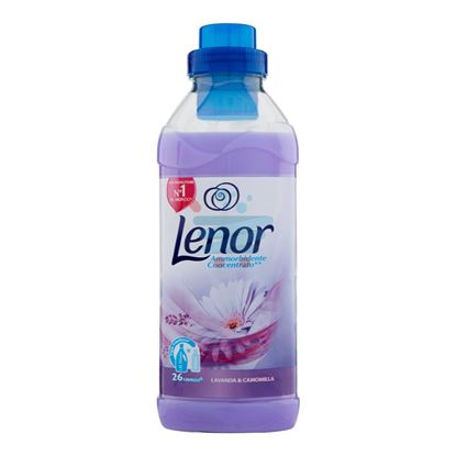 LENOR AMMORBIDENTE CONCENTRATO LAVANDA 26 LAVAGGI 650ML