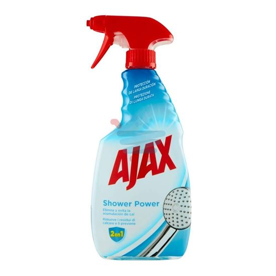 AJAX SHOWER POWER SPRAY 500ML