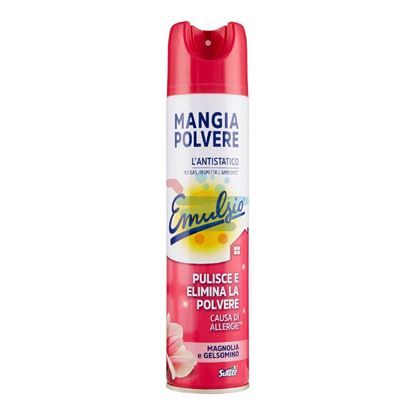 EMULSIO MANGIA POLVERE SPRAY MAGNOLIA 300 ML