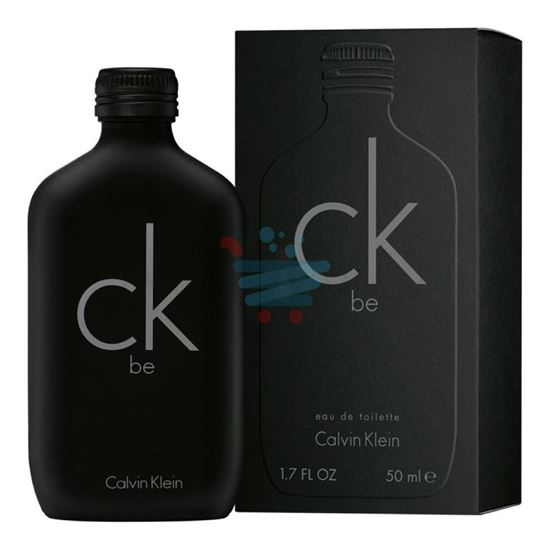 CALVIN KLEIN CK BE EAU DE TOILETTE 50ML SPRAY