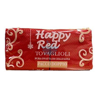 HAPPY RED TOVAGLIOLI