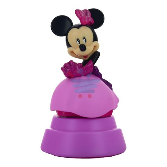 MINNIE BAGNO 3D 300 ML