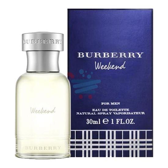 BURBERRY WEEKEND EAU DE TOILETTE FOR MEN 30ML