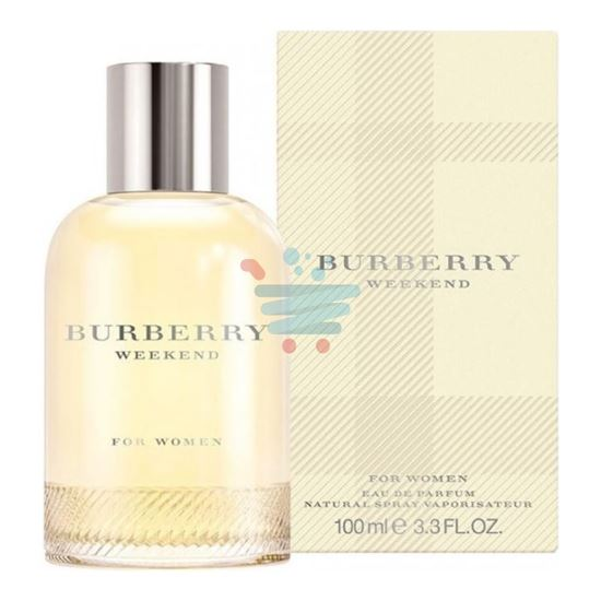 BURBERRY WEEKEND FOR WOMEN EDP SPRAY 30ML