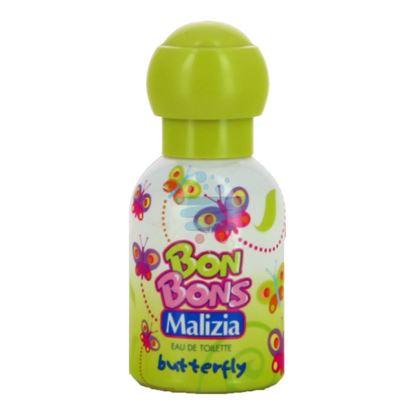 MALIZIA BON BONS EDT SWEET VANILLA 50ML