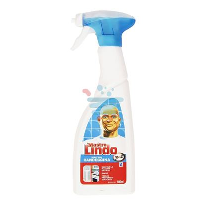 MASTROLINDO  CANDEGGINA SPRAY 500 ML