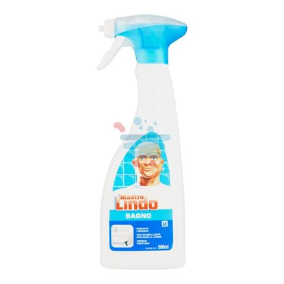MASTROLINDO BAGNO SPRAY 500 ML