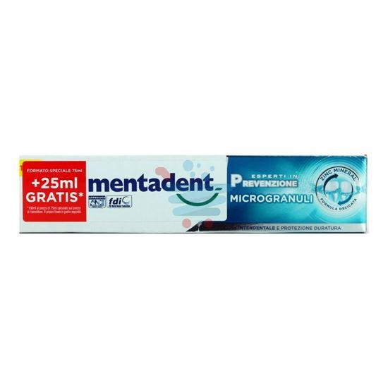 MENTADENT DENTIFRICIO MICROGRANULI 100 ML