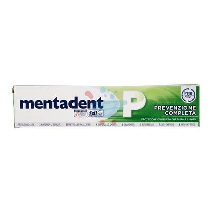 MENTADENT P DENTIFRICIO 100 ML