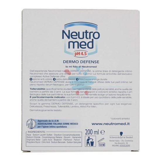 NEUTROMED INTIMO TOLLERABILITA' 200 ML