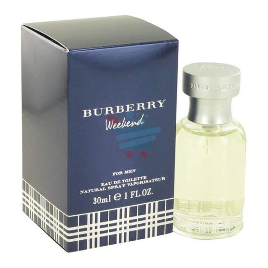 BURBERRY WEEKEND EAU DE TOILETTE SPRAY 100 ML