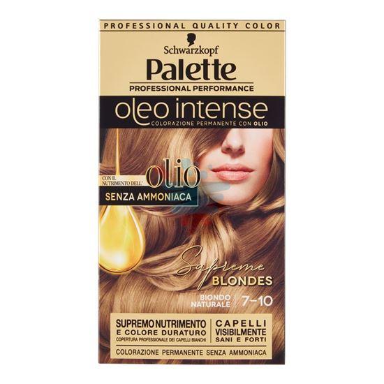 PALETTE OLEO INTENSE BIONDO NATURALE 7-10