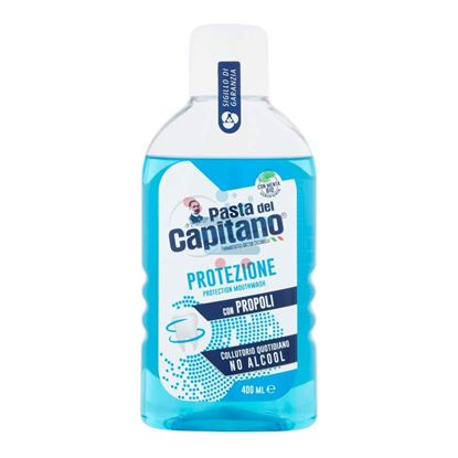 PASTA DEL CAPITANO COLLUTTORIO ALITO FRESCO 400ML