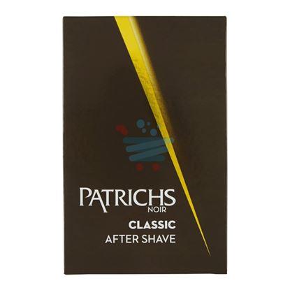 PATRICHS AFTER CLASSIC NOIR 75ML