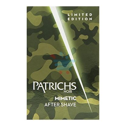 PATRICHS AFTER SHAVE MIMETIC 75ML