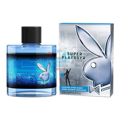 PLAYBOY AFTER SHAVE SUPER 100ML