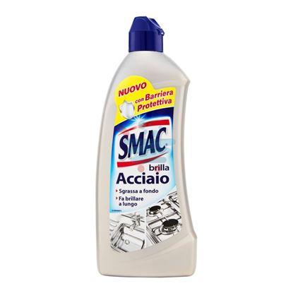 SMAC ACCIAIO CREMA 500ML