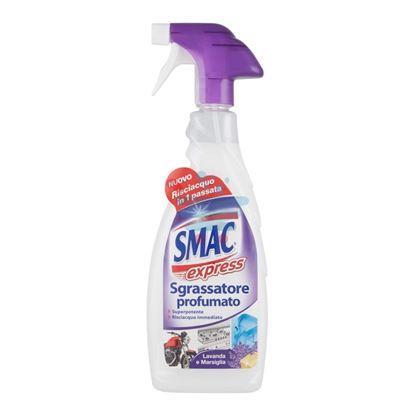 SMAC EXPRESS SGRASSATORE PROFUMATO LAVANDA 650ML