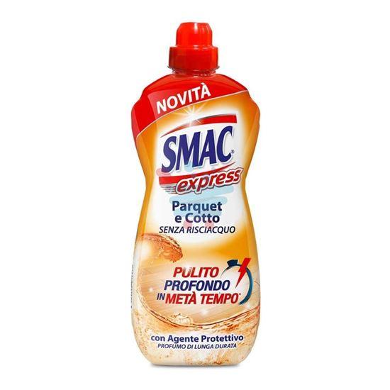 SMAC EXPRESS PAVIMENTI COTTO E PARQUET 1000ML