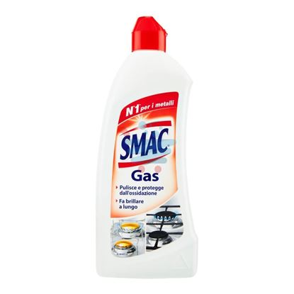 SMAC CREMA GAS 500ML