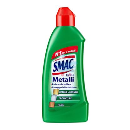 SMAC CREMA METALLI BRILLA 250ML