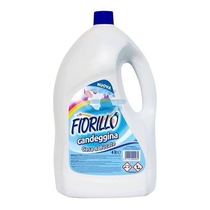 FIORILLO CANDEGGINA CLASSICA 4LT