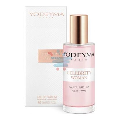 YODEYMA CELEBRITY DONNA 15ML