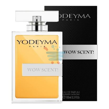 YODEYMA WOW SCENT! 100ML