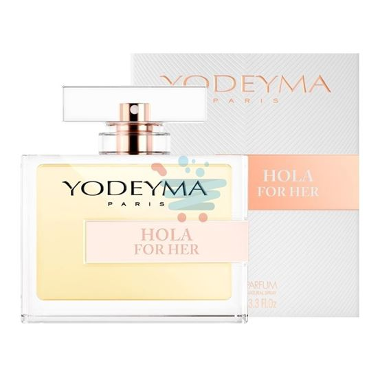 YODEYMA HOLA FOR HER 100ML