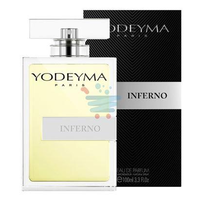 YODEYMA INFERNO 100ML