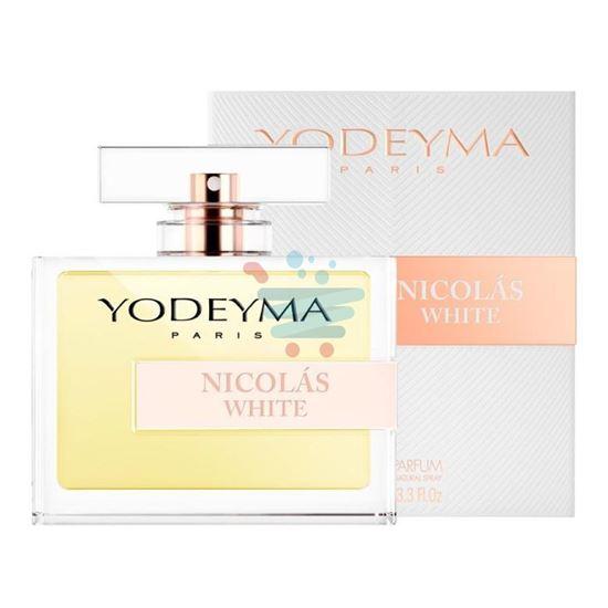 YODEYMA NICOLAS WHITE 100ML